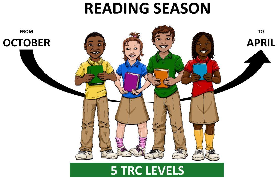 Reading Season